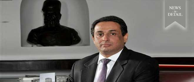 Bhushan Steel appoints TV Narendran as chairman