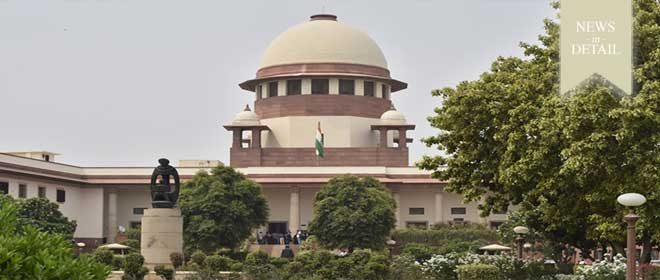 SC asks Parliament to bring in special law against lynching