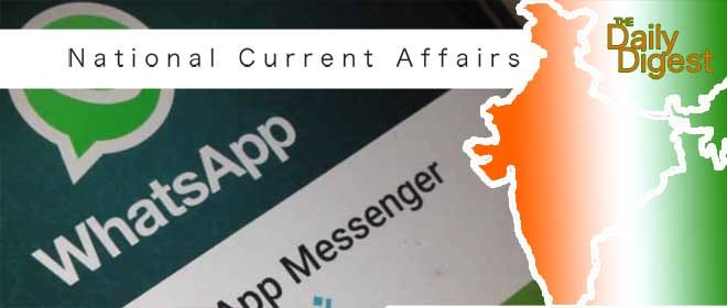 WhatsApp launches new feature to label forwarded messages