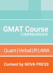 Comprehensive GMAT Course