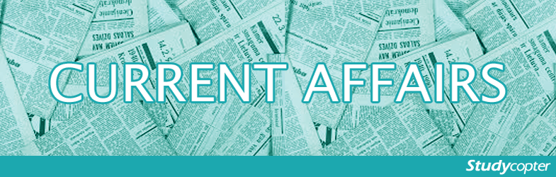 current affairs banner