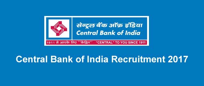 Central Bank of India Recruitment 2017- 2018 - 2019 .jpg
